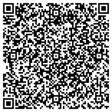QR-код с контактной информацией организации ЦЕНТР ПРАВОВЫХ ТЕХНОЛОГИЙ ЮРКОМ