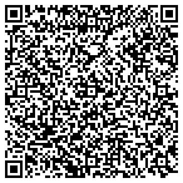 QR-код с контактной информацией организации № 1 ЦЕХ ЭКСПЛУАТАЦИИ ВОДОСЕТЕЙ САМАРАВОДОКАНАЛ