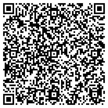 QR-код с контактной информацией организации № 2 ТОС МИЧУРИНСКИЙ