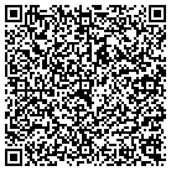 QR-код с контактной информацией организации № 3 ТОС ИМ. П.В. АЛАБИНА