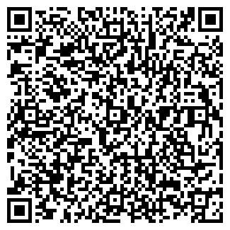 QR-код с контактной информацией организации № 4 ТОС
