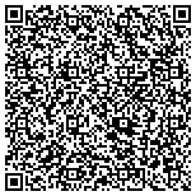 QR-код с контактной информацией организации ИСПЫТАТЕЛЬНАЯ ХИМИКО-БАКТЕРИОЛОГИЧЕСКАЯ ЛАБОРАТОРИЯ СТОЧНЫХ ВОД