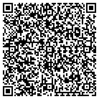 QR-код с контактной информацией организации ВАСКО МП ЖЭУ № 4