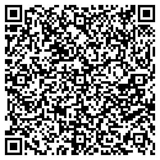 QR-код с контактной информацией организации ВОЛГАМЕТАЛЛОПЛАСТ