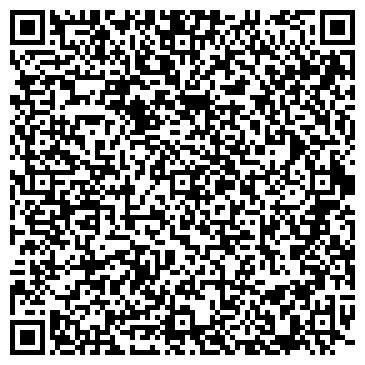 QR-код с контактной информацией организации АО ТЕХНОПАРК