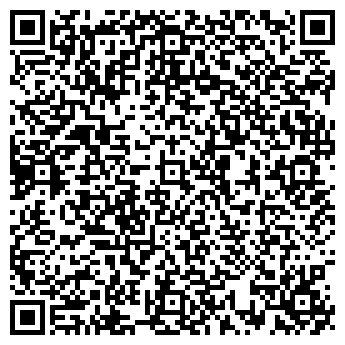 QR-код с контактной информацией организации ООО УК «ЕДИНСТВО»