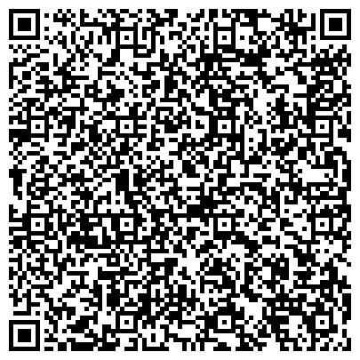 QR-код с контактной информацией организации «ЖКХ Контроль»