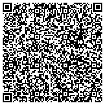 """QR-код с контактной информацией организации АО """"Производственный жилищно-ремонтный трест Промышленного района"""""""