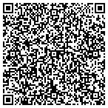 QR-код с контактной информацией организации «ЕИРРЦ» ПРОМЫШЛЕННОГО РАЙОНА