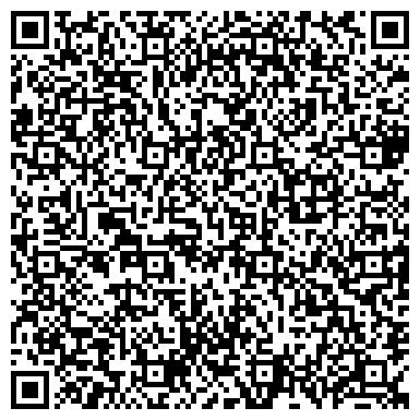 QR-код с контактной информацией организации ООО «Жилищно-коммунальная система»