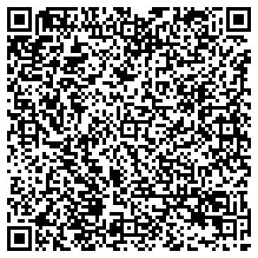 QR-код с контактной информацией организации САМАРСКАЯ ЖИЛИЩНАЯ ИНИЦИАТИВА ЖСК
