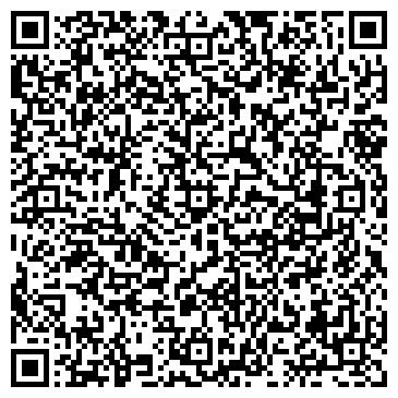 QR-код с контактной информацией организации «БТИ Самара»