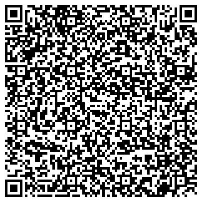 QR-код с контактной информацией организации Администрация Кировского внутригородского района