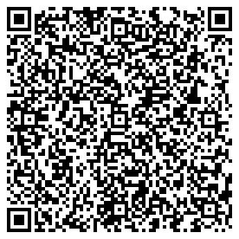 QR-код с контактной информацией организации ЗАО ВОЛГАПРОМАРМАТУРА