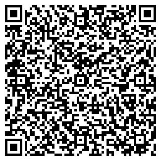 QR-код с контактной информацией организации ООО ГАРАЖ-АВТО