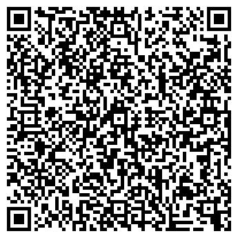 QR-код с контактной информацией организации ИНТУР СТУДИЯ