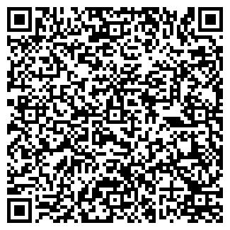 QR-код с контактной информацией организации ООО ИСТОК