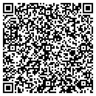 QR-код с контактной информацией организации ОАО СИНКО