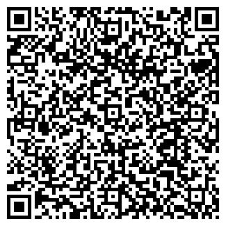 QR-код с контактной информацией организации ООО ТОК