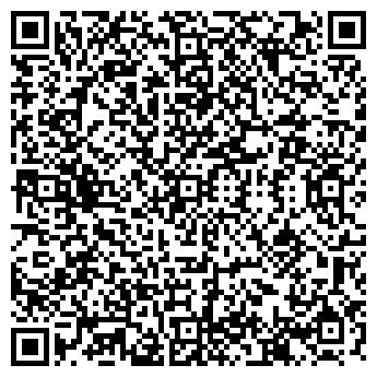 QR-код с контактной информацией организации ГОРПРОДТОРГ