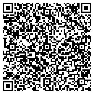 QR-код с контактной информацией организации ООО ДАЙМЭКС