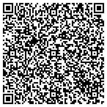 QR-код с контактной информацией организации БЮРО ГАЗЕТНОЙ ДОСТАВКИ, ООО