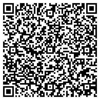 QR-код с контактной информацией организации DIRECT FLY