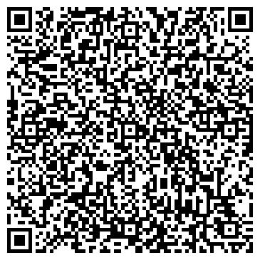 QR-код с контактной информацией организации UPS (RUS) ПРЕДСТАВИТЕЛЬСТВО Г. САМАРА