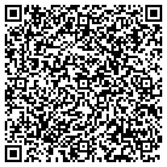 QR-код с контактной информацией организации ЗАО ГАРАНТ-СЕРВИС-САМАРА