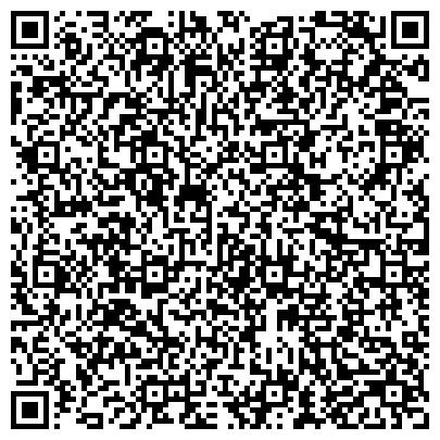QR-код с контактной информацией организации СЕМЬЯ ГОРОДСКОЙ ЦЕНТР СОЦИАЛЬНОЙ ПОМОЩИ СЕМЬЕ И ДЕТЯМ КИРОВСКОГО РАЙОНА Г. САМАРЫ