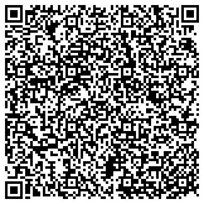 QR-код с контактной информацией организации СЕМЬЯ ГОРОДСКОЙ ЦЕНТР СОЦИАЛЬНОЙ ПОМОЩИ СЕМЬЕ И ДЕТЯМ ОКТЯБРЬСКОГО РАЙОНА Г. САМАРЫ