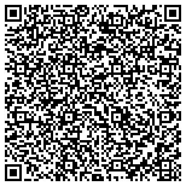 QR-код с контактной информацией организации СЕМЬЯ ЦЕНТР СОЦИАЛЬНО-ПСИХОЛОГИЧЕСКОЙ ПОМОЩИ СЕМЬЕ И ДЕТЯМ