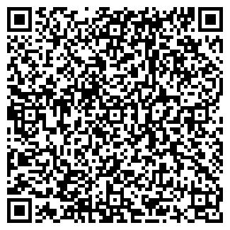 QR-код с контактной информацией организации ЦЕНТР ЗНАКОМСТВ
