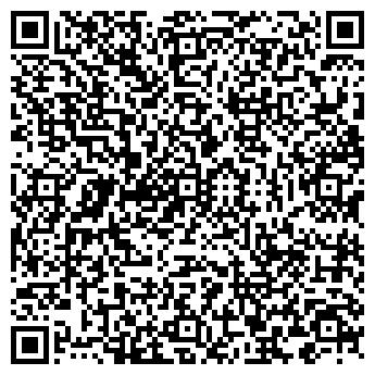 QR-код с контактной информацией организации БОННА-КЛИМ