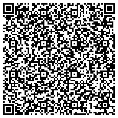 QR-код с контактной информацией организации «Малаховский очаг»