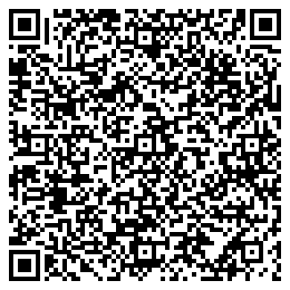 QR-код с контактной информацией организации СУПЕР НЯНЯ, ЗАО