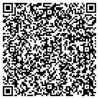 QR-код с контактной информацией организации ЦЕНТР ДОМАШНЕГО ПЕРСОНАЛА