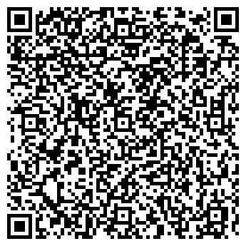 QR-код с контактной информацией организации ПЕРВОМАЙСКИЙ МУСПП
