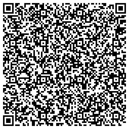 QR-код с контактной информацией организации ФЕДЕРАЛЬНАЯ СЛУЖБА ПО ФИНАНСОВЫМ РЫНКАМ РОССИИ В ЮГО-ВОСТОЧНОМ РЕГИОНЕ РЕГИОНАЛЬНОЕ ОТДЕЛЕНИЕ
