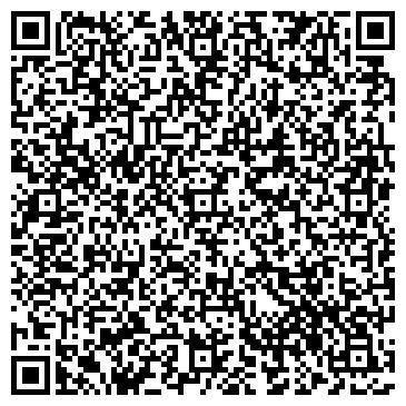 QR-код с контактной информацией организации ПРОМЫШЛЕННОГО РАЙОНА ОТДЕЛ