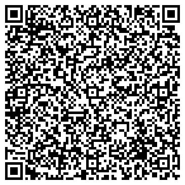 QR-код с контактной информацией организации ГОРОДСКОЙ ДВОРЕЦ ТОРЖЕСТВ