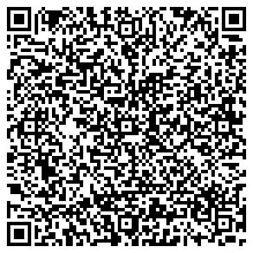 QR-код с контактной информацией организации ЖЕЛЕЗНОДОРОЖНОГО РАЙОНА ОТДЕЛ