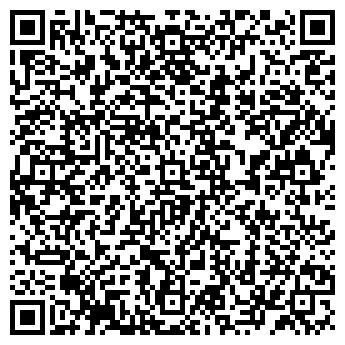 QR-код с контактной информацией организации КИРОВСКОГО РАЙОНА ОТДЕЛ