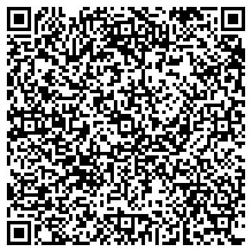 QR-код с контактной информацией организации ПЕРВАЯ ВЕТЕРИНАРНАЯ КЛИНИКА, ООО
