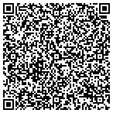 QR-код с контактной информацией организации САМОЙЛОВСКОГО РАЙОНА ПЧ № 58