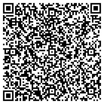 QR-код с контактной информацией организации САМОЙЛОВСКАЯ ДЮСШ