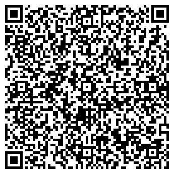 QR-код с контактной информацией организации КАЗАК ТУЛПАРЫ РГКП