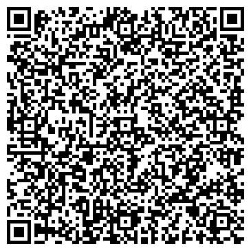 QR-код с контактной информацией организации МУ «Управление благоустройства»