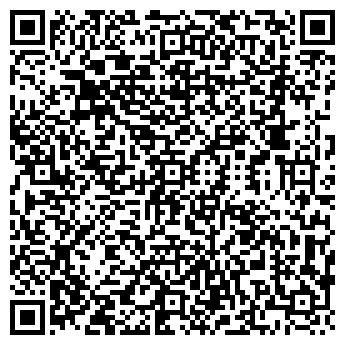 QR-код с контактной информацией организации ЭЛЕКТРОХИМИЯ, ОАО