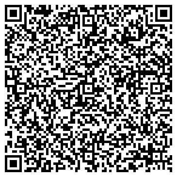 QR-код с контактной информацией организации САРАПУЛ-СЕЛЬХОЗТЕХНИКА, ОАО